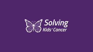 Solving Kids' Cancer appoints new Chief Executive Officer