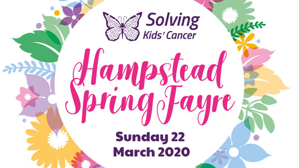 Hampstead Spring Fayre Postponement