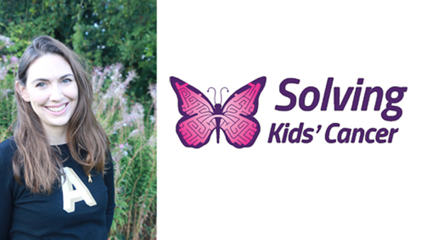 Solving Kids' Cancer welcomes Alexandra Lane to the Board of Trustees