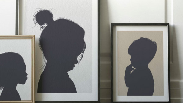 Solving Kids' Cancer teams up with Little Peach Portraits